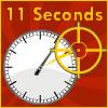 игра 11 секунд