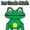 игра 1-й класс Math