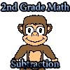 игра 2-й класс математике вычитание