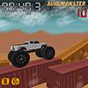 игра 3D монстр грузовик AlilG