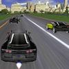 игра Скачки 3D Bugatti