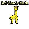игра 3-й класс Math