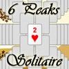 игра 6 пиков пасьянс