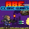 игра Войны клонов ABE