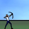 игра Точность стрельбы из лука