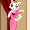 игра Очаровательные принцесса мяу