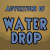 игра Приключения капли воды