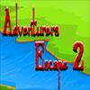 игра Авантюристами бежать 2