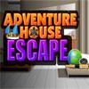 игра Приключения дом побег