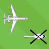игра Воздушный трафик безумия