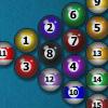 игра Многопользовательская AlilG 8 ball 8-Ball бильярд