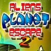 игра Чужеродные Планета Escape - 3