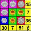 игра Алгебра монеты