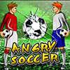 игра Злой футбол