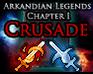 игра Мутант крестовый поход