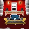 игра Аудио редактирования студия побег