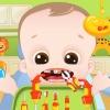 игра Проблемы молочного зуба