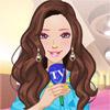 игра Барби репортер