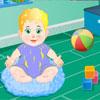 игра Baby Boy Уход