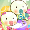 игра Baby Candy House