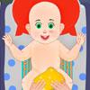 игра Изменение пеленки младенца