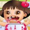 игра Детские проблемы Лора зуба