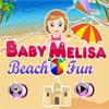 игра Детские Melisa Beach Fun