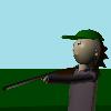 игра Медведь Hunter 3D