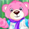 игра Медведь одеваются