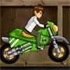 игра Бен 10 питания Ride