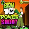 игра Бен 10 питания стрелять