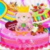 игра День рождения торт вызов