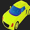 игра Большой фисташковых окраски автомобиля