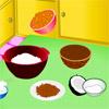 игра Печенье Кулинария