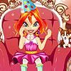 игра День рождения Блум