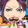 игра Блаженное девочка на стоматолога