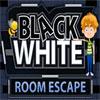игра Черный белый номер побег