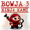 игра Bowja 3 - ниндзя ками