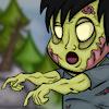 игра Безмозглый зомби