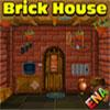 игра Кирпичный дом побега 1