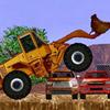 bulldozer игры