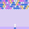 игра Пузырь шутер