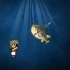 fishing игры