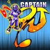 игра Капитан DJ