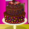 игра Candy торт