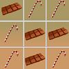 игра Candy крестики-нолики