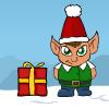 игра Спасения Рождество