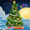 игра Christmas Tree Decoration