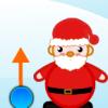 игра Рождественские Bubbleshooter