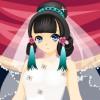 игра Очаровательные платья на свадьбу